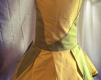 Inspired Tiana Dress