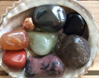 Give Me Strength, Healing Stones,, Healing Crystals, Spiritual Stones, Chakra, Reiki