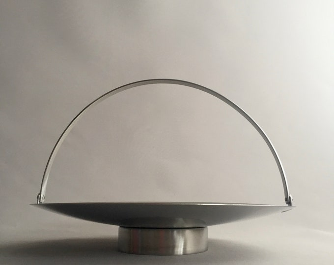 Old Hall fruit bowl / sandwich tray