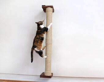 The Cat Mod - 4 ' Sisal Pole - Free US Shipping*