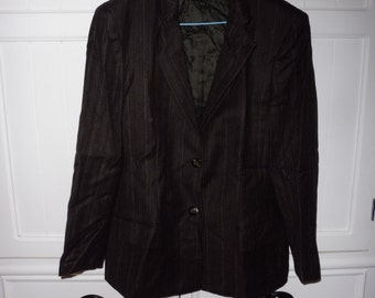 HUGO BOSS size 44 jacket