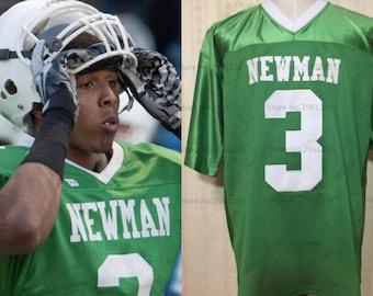 Odell Beckham Jr. Newman High School Jersey Isidore New York Giants OBJ ODB