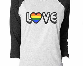 Love, hippie heart, Rainbow heart, gay pride, rainbow, lgbt, equality, peace, strong, equal, love is love, Pride, rainbow, love,  G007