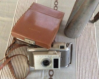 Vintage Polaroid J33 Land Camera, Vintage Retro Cool