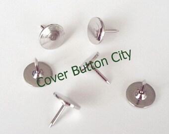 100 Thumb Tacks - Push Pins