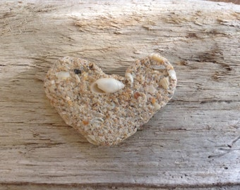 STONE HEARTS...7 natural undrilled beach stones,organic supplies,love rocks,wedding token,zen
