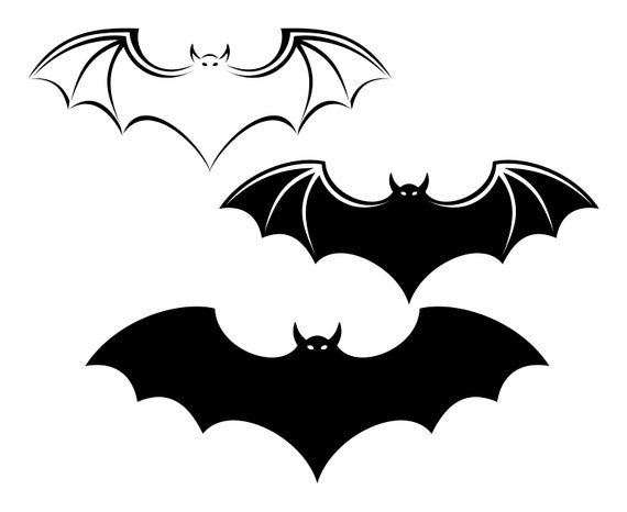 halloween bat halloween bat bats silhouette svggraphicsillustrationvectorlogodigitalclipart