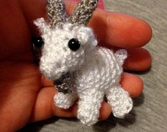 Goat (2.5in)