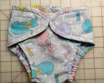 Diaper Cover for Newborn