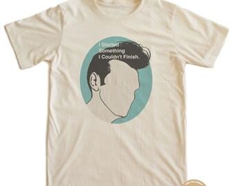 The Smiths Punk T-shirt 100% Organic Cotton