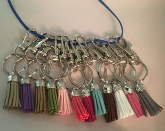 Purse or Zipper charm