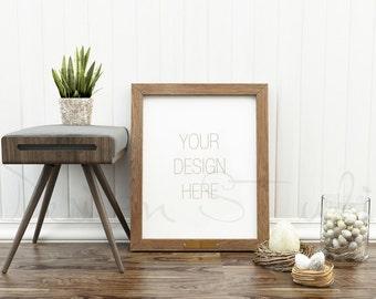 BUY3 PAY2, Styled Stock Photography, Frame Mockup, wood Frame mockup, Styled Photography Mockup, stock photo