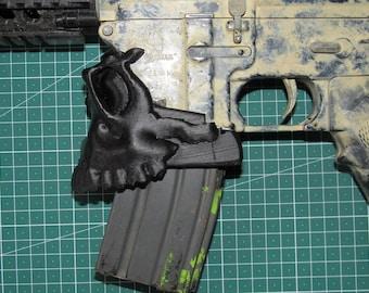 M4 Skull MAGWELL