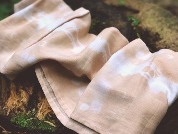 BLOOM Organic Cotton Wrap