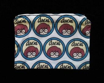 fabric wallet special Daria