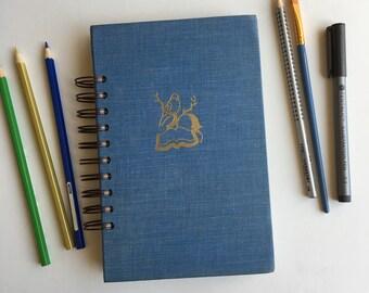 smash book, junk journal, art journal, sketch book