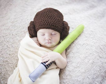 Mini Plush Lightsabers