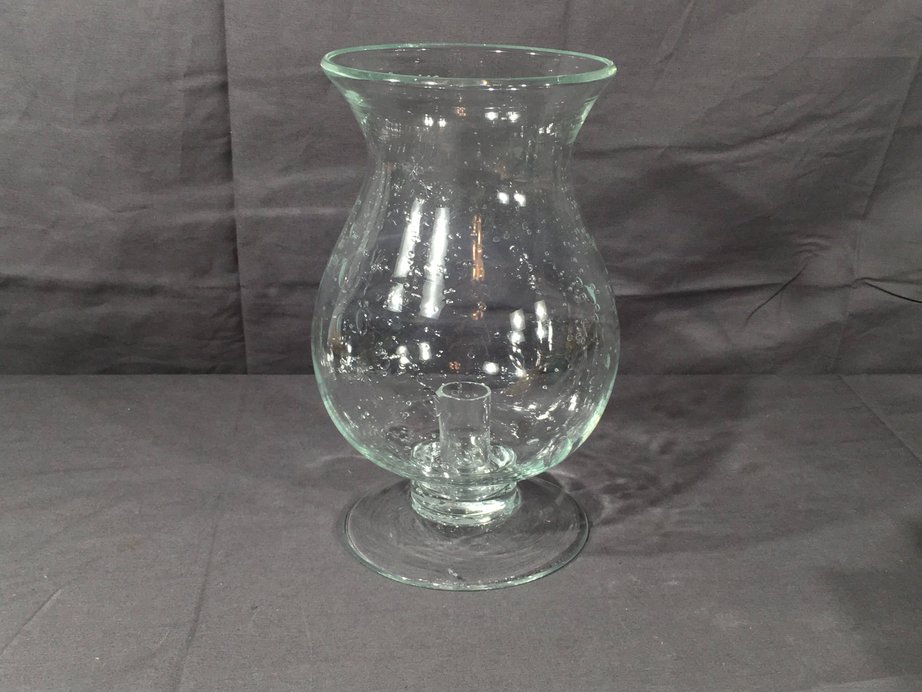 vintage hurricane for mini replacement globe enchanting glass lamp prepossessing and large replacements g clear