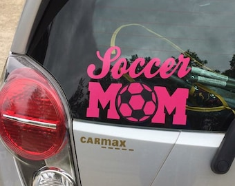 Car Decals and Large Decals