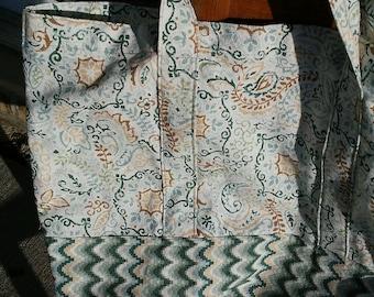 Craft, Market Bag, Tote