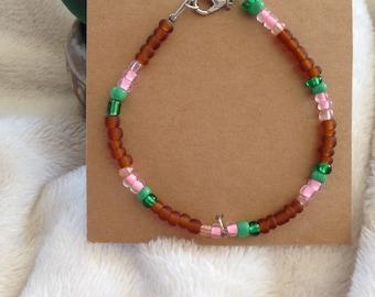 Cherry Blossom Bracelet (S)