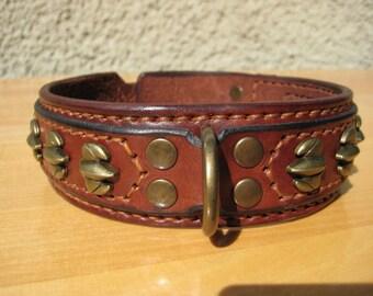 claw dog collar collar dog collar