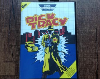 Dick tracy sega, wore out pussy pictures