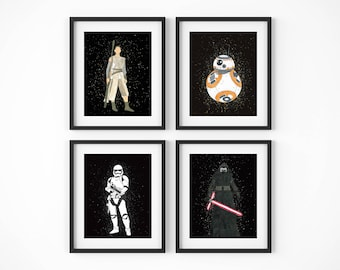 Star Wars Character Collection 1