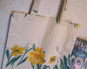 Tote bag canvas tote bag