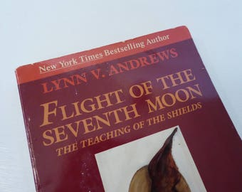 Lynne V Andrews ~ The Teaching of the Shields