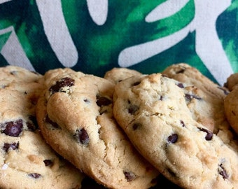 Chocolate Chip Cookeis