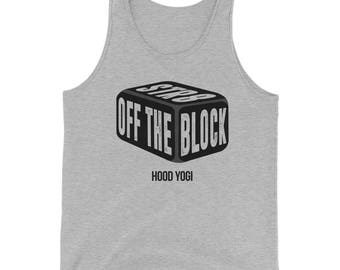 Str8 Off the Block Tank