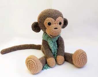 Free Amigurumi Lion Pattern : Amigurumi patterns by anatillea on etsy
