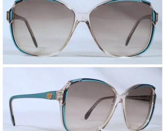 Vintage Stendhal Sunglasses, NOS, Made in France & Optical Qualify