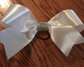 White Bows