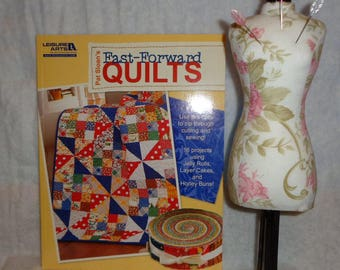 Pat Sloan's Fast-Forward Quilts - Free Shipping