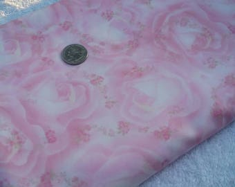 Cottage Rose Fabric