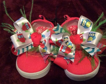Made to Match Boutique Tennis shoes