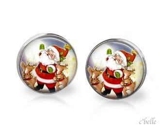 Earrings Sweet Christmas-19