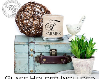 rustic candle holder, Wedding Candle, Rustic Wedding Decor, reception decor, Wedding Centerpiece, Candle Holder, centerpiece