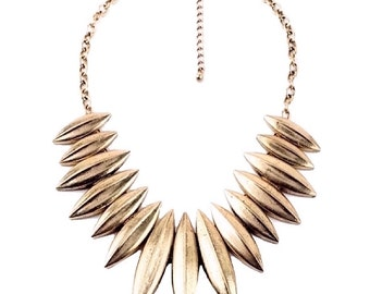 Gold Digger - Necklace
