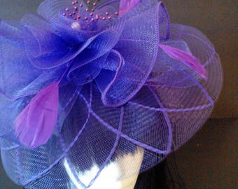Fascinator Elegant Hat