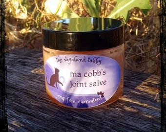ma cobb's joint salve