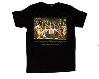 Apostles of rock t-shirt