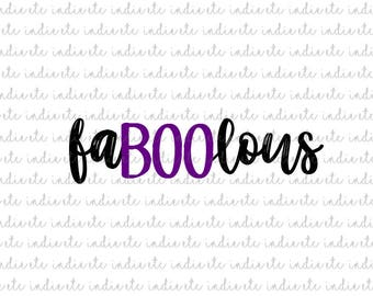 Faboolous Digital File (svg, dxf, png, jpeg)