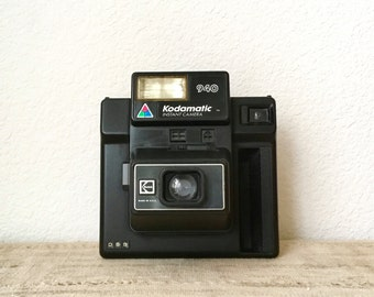 Vintage Kodamatic 940 Instant Camera