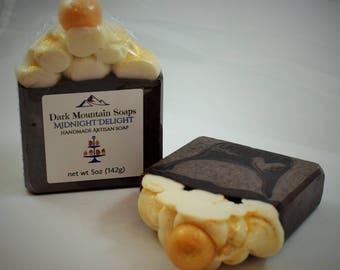Midnight Delight Soap