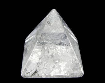 Pyramid crystal 35mm