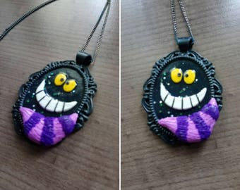 Necklace Cheshire