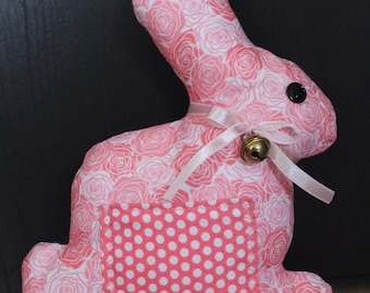 Rabbit with small pocket